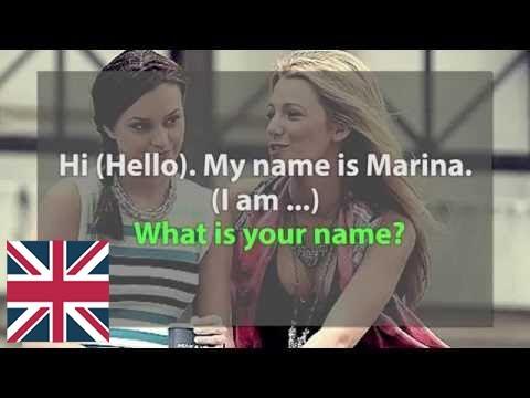фразы для знакомства с девушками в интернети