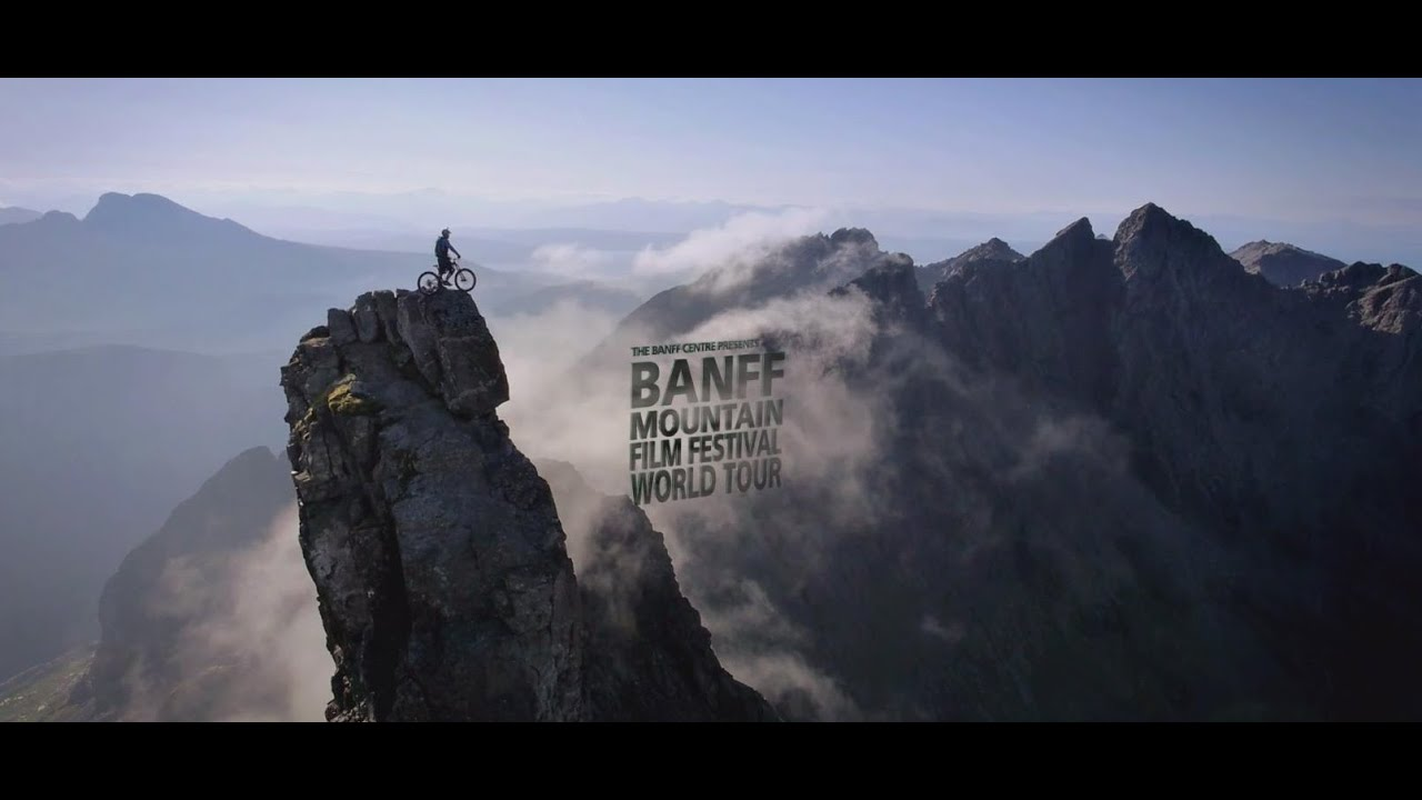Mountain Film Festival On Tour
