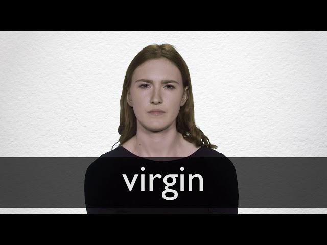 """Hindi Translation of """"virgin""""   Collins English-Hindi Dictionary"""