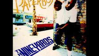 "paperboy ""Ditty"" ext remix club version edt"