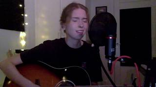 swallowtail - wolf alice (cover)