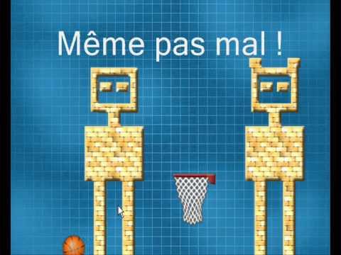 Basketball Gozar Par Hardcore Joueur - Jeux Flash