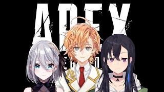【APEX】姫と王子と地元のヤンキー(笑)【LVG / 花芽すみれ】