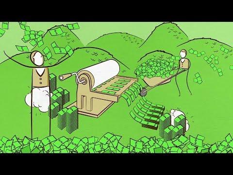 How The Economic Machine Works (Ray Dalio) czyli Podstawy Globalnej Ekonomii dla Inwestora (PL)