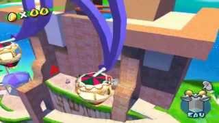 Super Mario Sunshine - Parc Pinna - Épisode 5 : La grande roue de la discorde