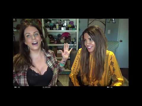 "NAKED POP ""Maxim Cover Model Secrets!  CJ Franco  and Amber Dawn Lee EP18"