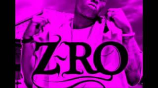 Mo City Don Freestyle Chopped and Screwed - DJ Eddie M. - Z-ro