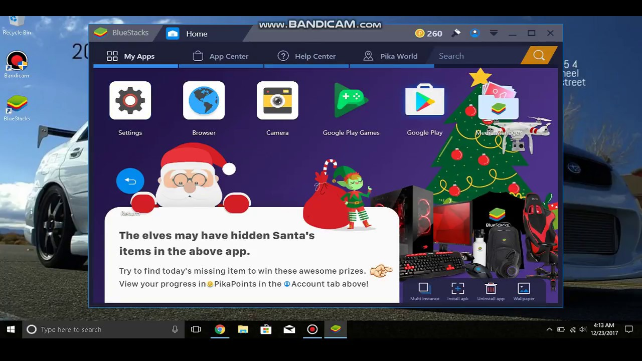 How To Play Android Games On PC!!!!!!!!!!!!!!