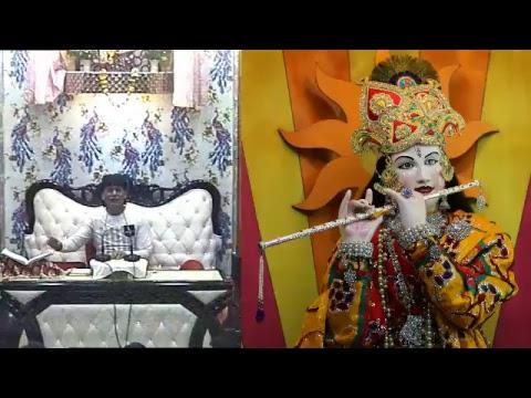 apne aap main dekho ki app kitne chariter wan ho : satsang 31-4-17