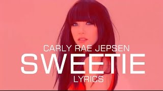 Watch Carly Rae Jepsen Sweetie video