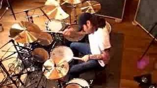 robin dimaggio solo drum session