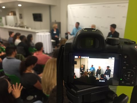 Panel Discussion: From the Ground Up - Early Stage Startup Marketers