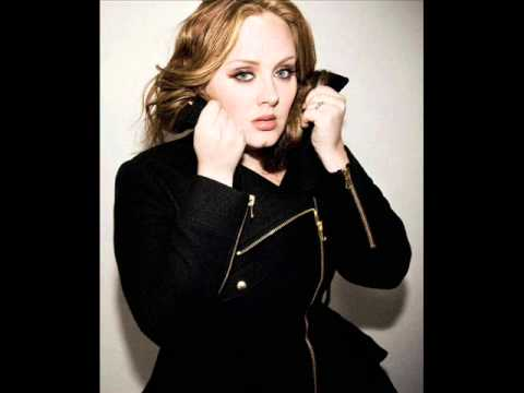 (Ringtone) Adele - Rolling in the deep
