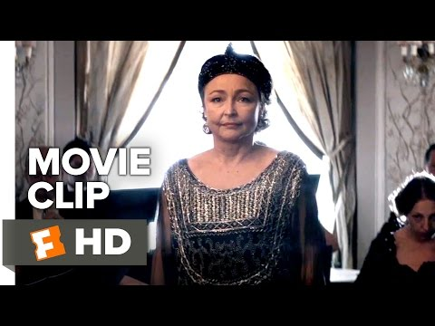 Marguerite Movie CLIP - Marguerite Sings! (2016) - Catherine Frot Drama HD