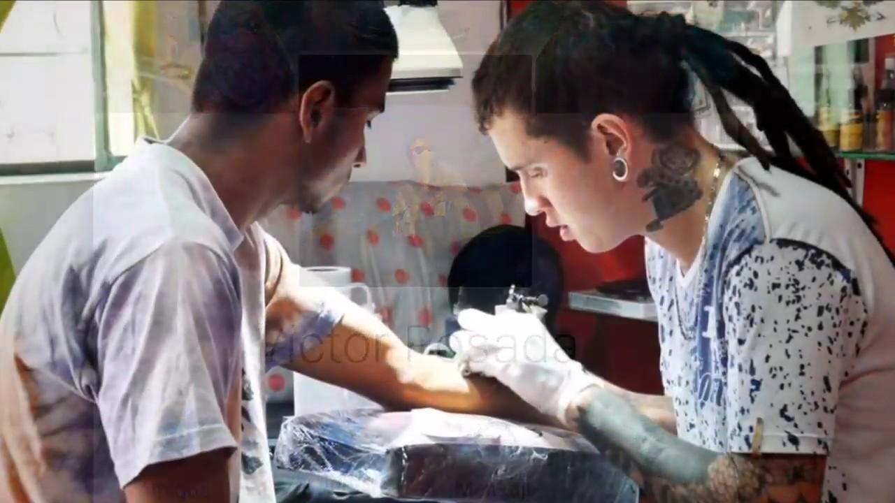 Tattoo Posada El Mejor Tatuador De Caldas Y Región Colombia