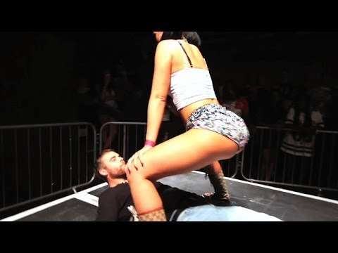 Best Twerk Contest - Guy Gets Triple Teamed by Twerkers from YouTube · Duration:  7 minutes 16 seconds