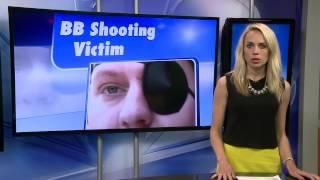 NBC-15 Kathy Bourcier Reel