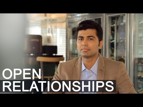 Does an open relationship work?