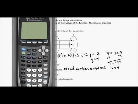 IB Math Studies Topic 6 Revision: Mathematical Models (May 2015)
