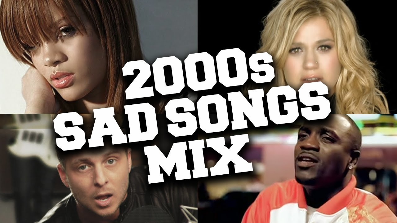 The Best Sad Songs of 25 Because It's Good to Feel Things