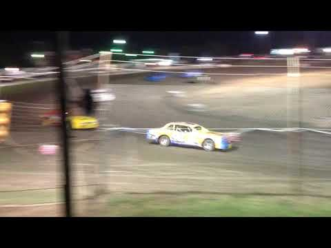 Factory Stock Heat Superbowl Speedway 9-7-19