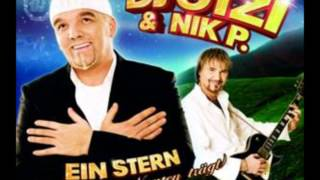 DJ Otzi Nik P - Ein Stern ( der deinen Namen tragt)