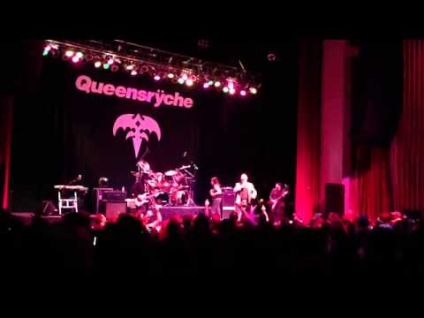 Queensryche I Remember Now, Anarchy X, and Revolution Calling