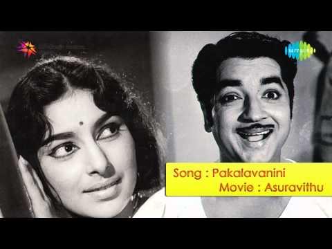 Asuravithu  | Pakalavaninnu song