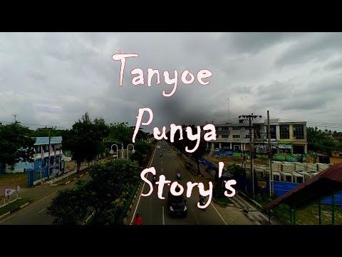 UNSYIAH FAIR 12 #Vlog Competition : Tanyoe Punya Story's