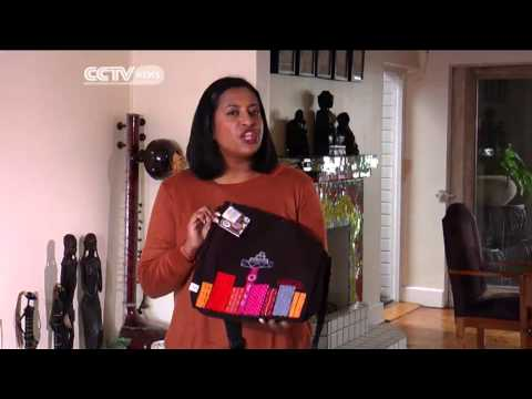 South Africans Turn to Sewing for Employment Opportunities