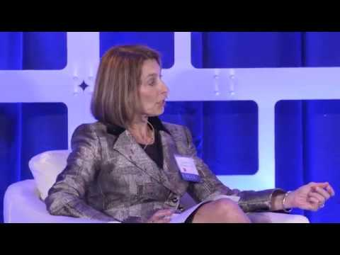 A Conversation with Lawrence H. Summers and Laurie H. Glimcher, MD
