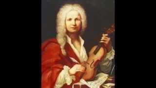Antonio Vivaldi   Concerto No4 in F minor, Op8, RV 297,