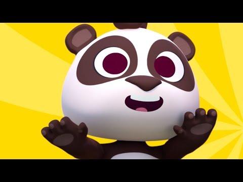 Soy un Osito - Las Canciones del Zoo 4 | El Reino Infantil
