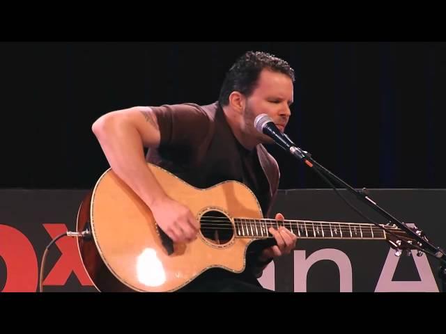 C&B performance at TEDxSanAntonio