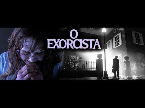 PODCAST. O Exorcista The Exorcist. 1973. FGcast 666