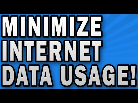 How to Minimize Internet Data Usage in Windows 10