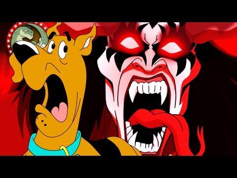 Смотреть мультфильм скуби ду тайна рок н ролла