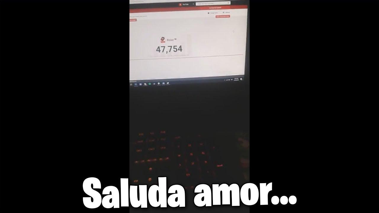 Download La novia de Roier...