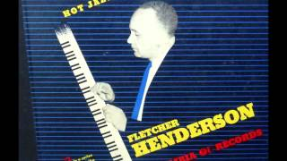 Fletcher Henderson and Orchestra - Can You Take It?