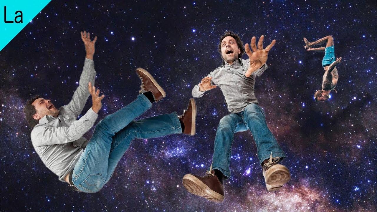 宇宙で命の危機に~宇宙服なしで飛びこむと何が起こる?~