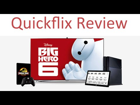 Quickflix video watch HD videos online without registration