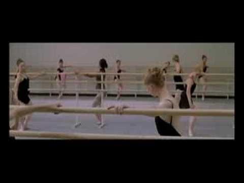 Rehearsal  Center Stage 2000