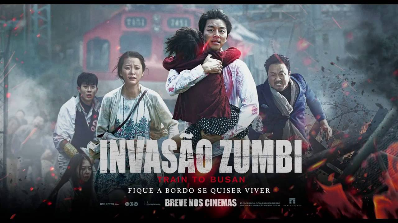 Invasão Zumbi - Trailer Legendado - YouTube