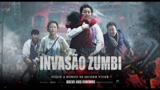 Invasão Zumbi - Trailer Legendado