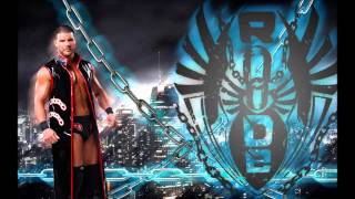 "Bobby Roode 2011/2014 Theme Song ""Off the Chain""(Lyrical) by Serg Salinas"