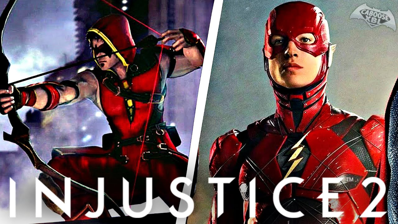 justice for injustice Download injustice 2 and enjoy it on your iphone, ipad, and ipod touch   immerse yourself in cinematics straight from the console—with the justice  league.