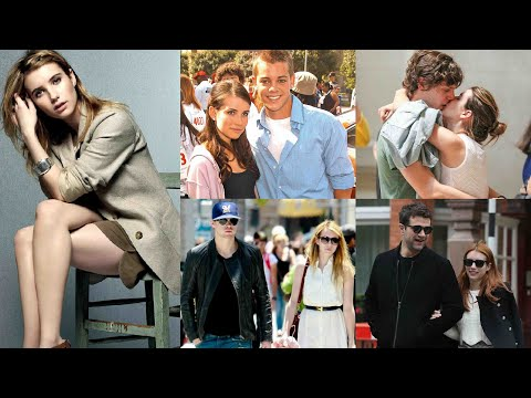 Boys Emma Roberts Has Dated- (American Horror Story)