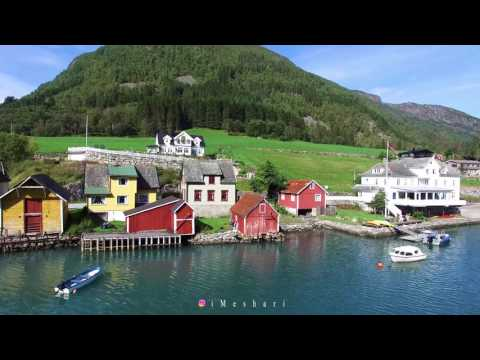 Norway from my Cam - 4K - النرويج بعدستي