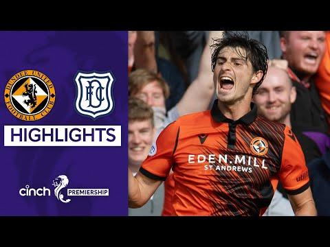 Dundee Utd Dundee Goals And Highlights