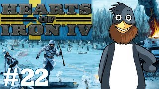 Hearts Of Iron IV - Communist Sweden #22 : Army Mutinies